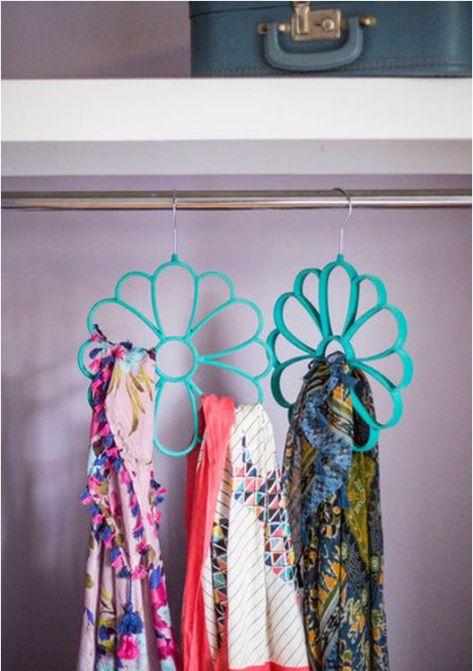 Modcloth Scarf Hanger