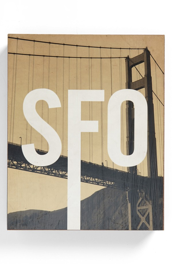 San Francisco Painting