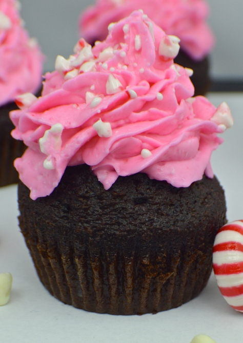 Peppermint Frosting | Revamperate